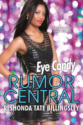 Eye Candy By Billingsley, Reshonda Tate